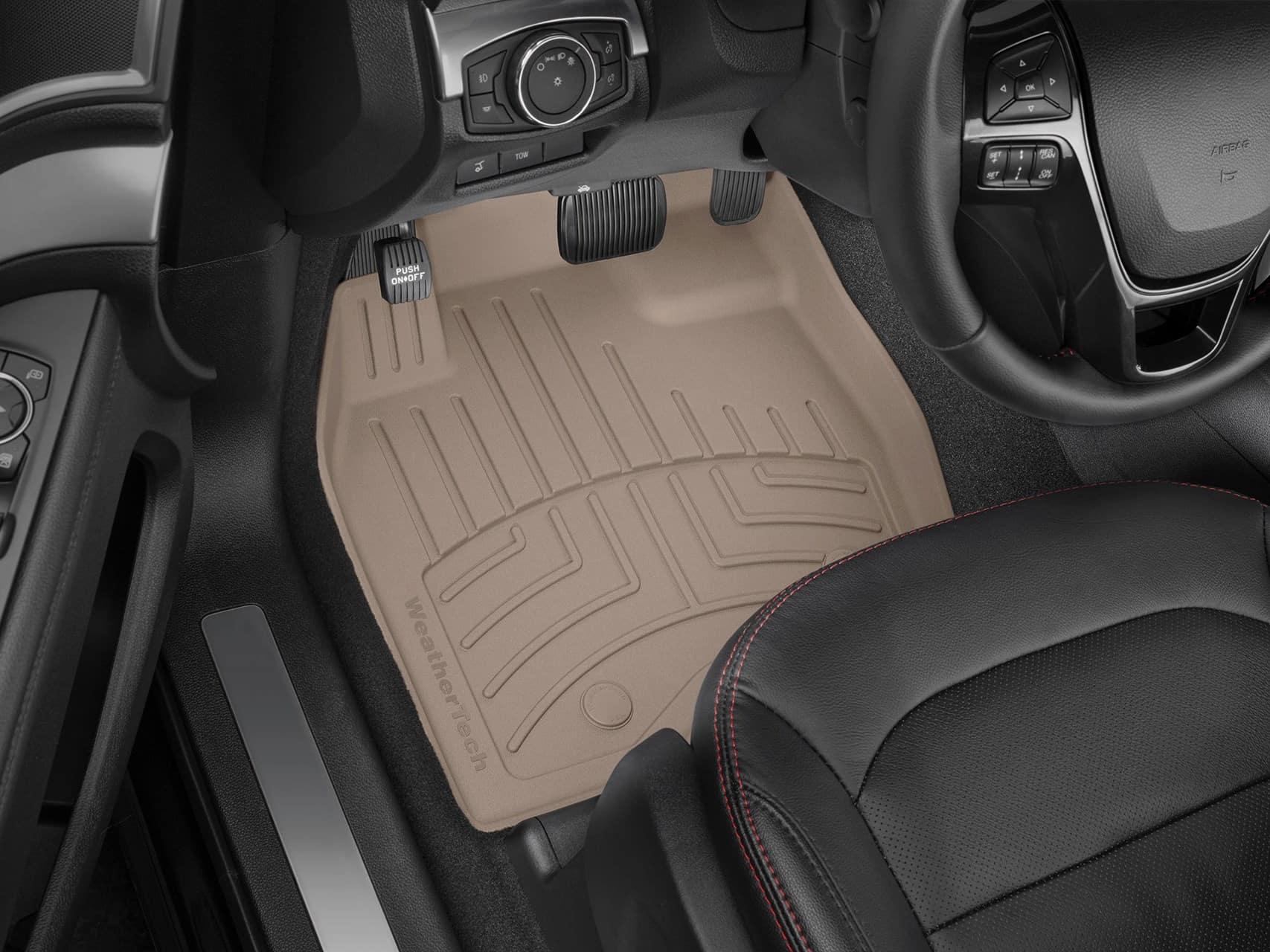 Quality Floor Mats