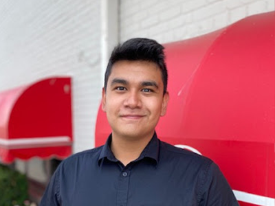 Eros Perez - Sales Consultant