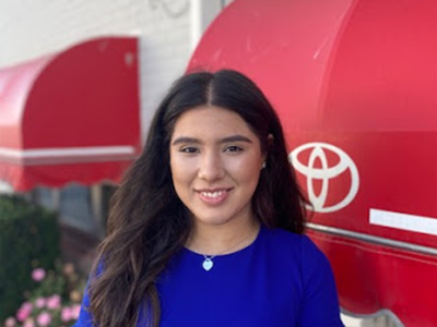 Liz Chavez - Sales Consultant