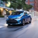 Toyota's CSRC Launches 11 New Research Studies