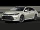 Toyota-Avalon-Hybrids