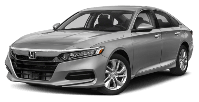 2019 Accord Sedan LX 1.5T CVT