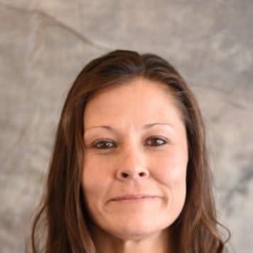 Tammy Hochgesang