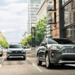 2020 Toyota RAV4 Trims