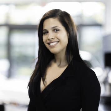 Cyndi Dominguez