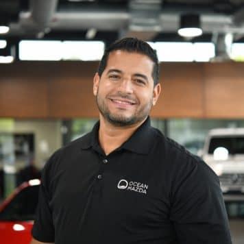 Miguel Mejia Fernandez