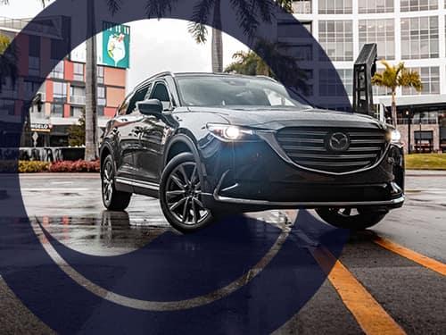 New 2019 Mazda CX-9 Sport FWD Sport Utility