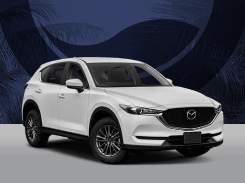 New 2018 Mazda CX 5 Sport
