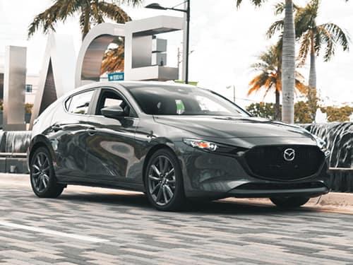 New 2019 Mazda3 Hatchback 5 Door Base 2A FWD Hatchback
