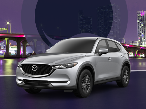 Specials Offers And Incentives Ocean Mazda
