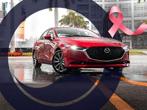 New 2019 Mazda3 Sedan w/Select Pkg FWD 4dr Car