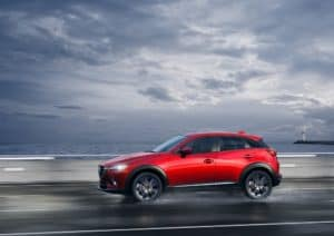 Mazda CX-3 Maintenance Schedule
