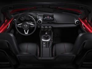 Dashboard Mazda6