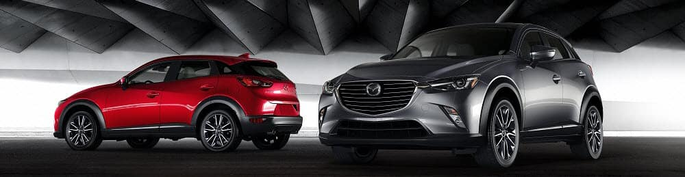 Your 2018 Mazda CX 3 Is A Reliable Vehicle, But The Best Way To Keep It  Running At Its Optimum Is With Routine Service And Maintenance.