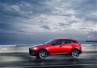 Ocean Mazda Red