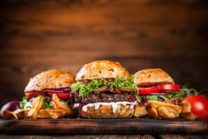 Best Burger Spots near Fort Lauderdale FL