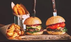 Best Burger Spots near Fort Lauderdale FL
