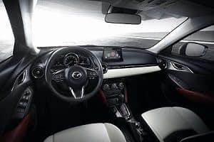2019 Mazda CX-3 Trim Levels