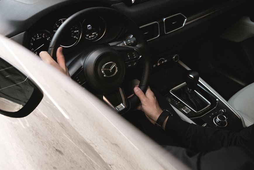 Mazda CX-5 Lease Deals