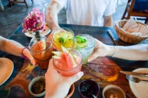 Best Happy Hours in Miami FL
