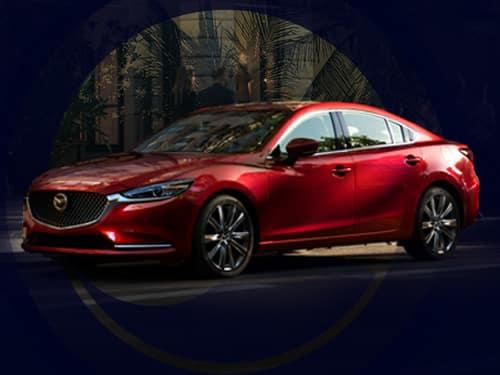 New 2019 Mazda6 Sport FWD Sedan