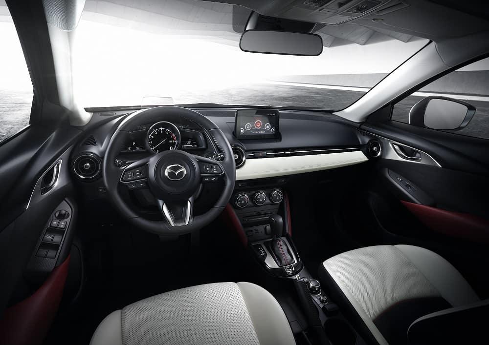 Used Mazda CX-3 Doral FL