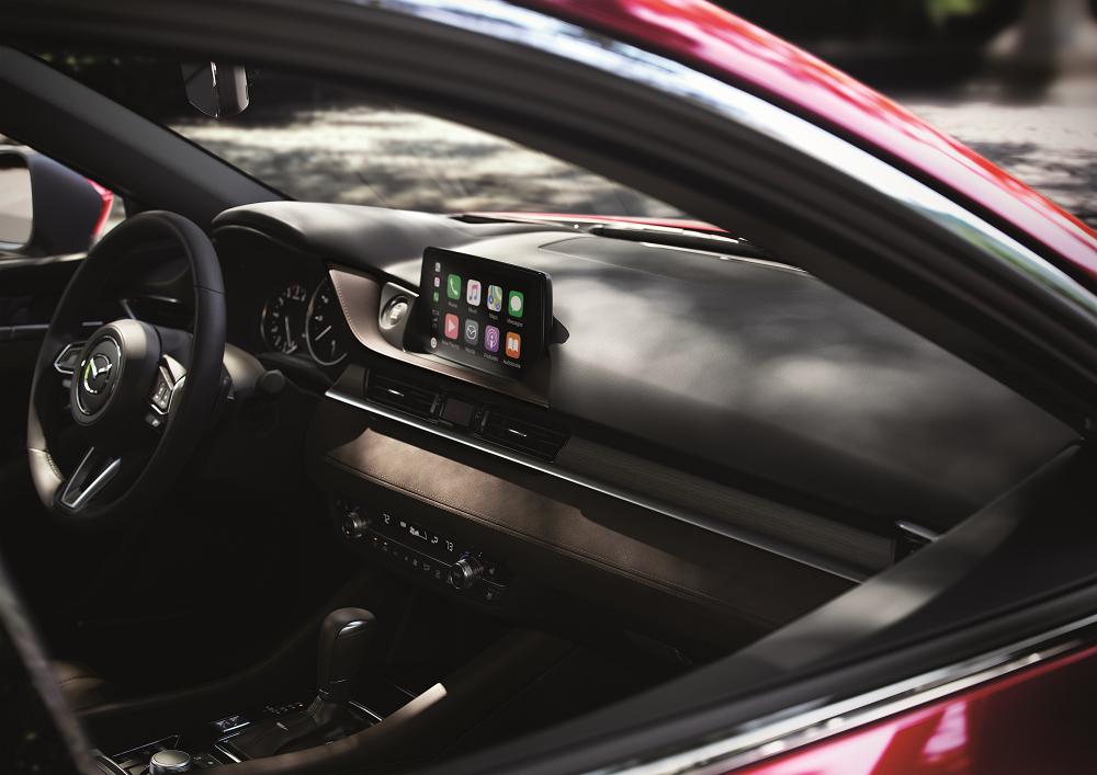 Mazda6 Trim Levels