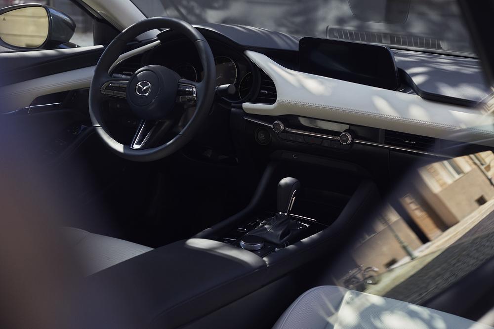 Mazda3 Trim Levels