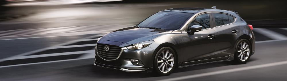 Mazda Dealer near Kendall West FL