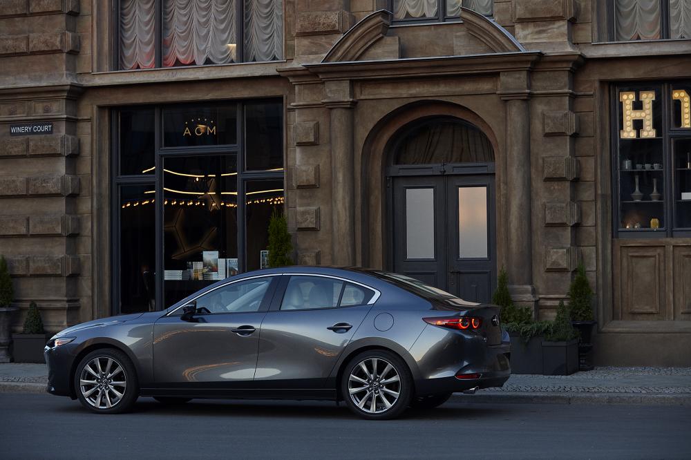Mazda Lease Deals near Miami FL