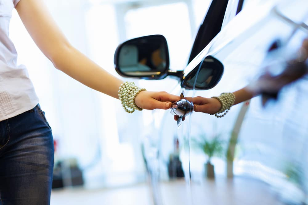 Buying and Leasing