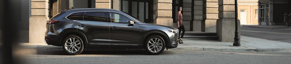 Mazda Lease Deals near Miami Springs FL