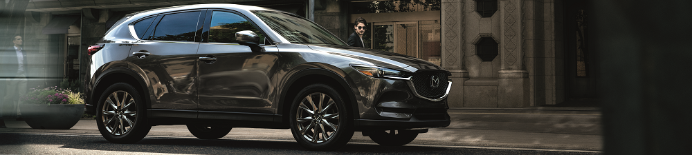 2019 Mazda CX-5 Maintenance Schedule
