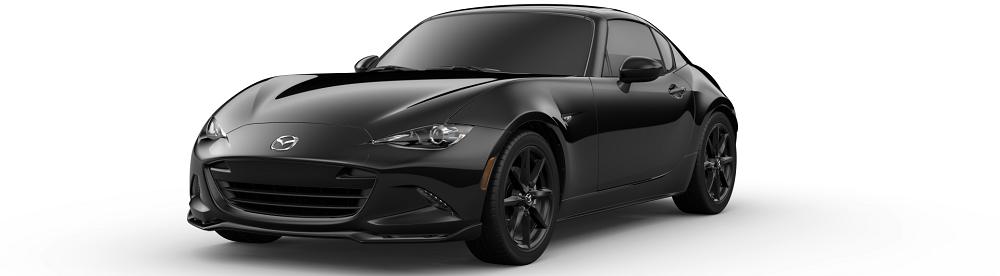 2019 Mazda MX-5 Miata Maintenance Schedule