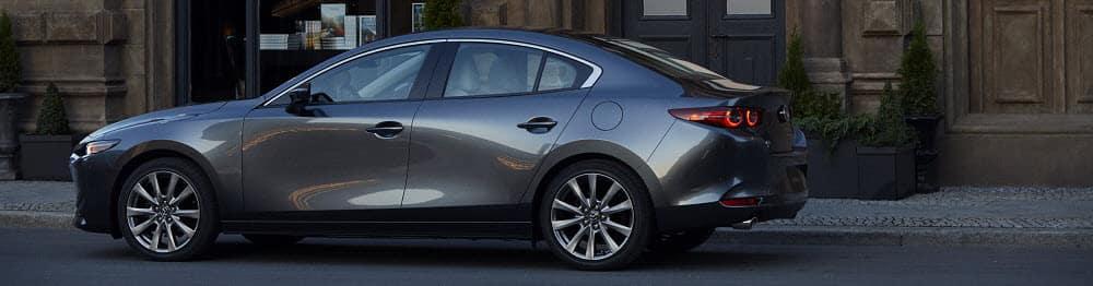 Mazda3 vs Kia Optima