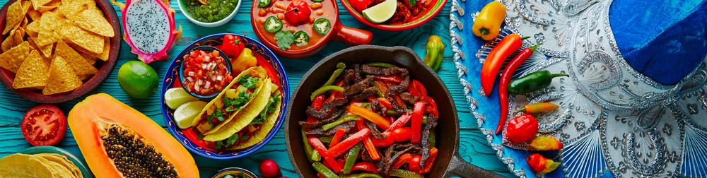 Best Mexican Restaurants for Cinco de Mayo