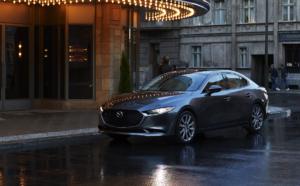 Mazda3 MPG