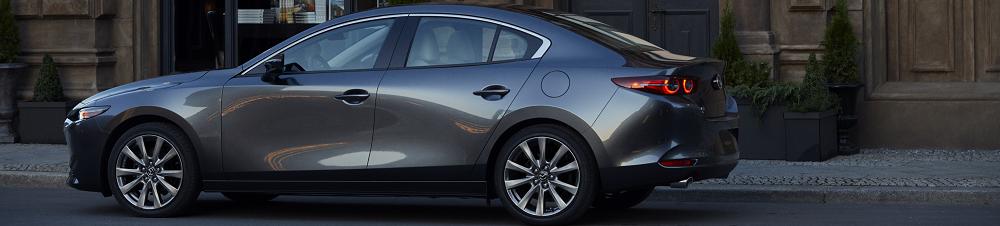 2019 Mazda3 Review