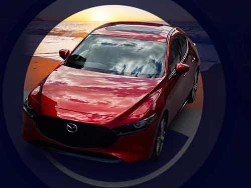 New 2019 Mazda3 Hatchback Base FWD Hatchback