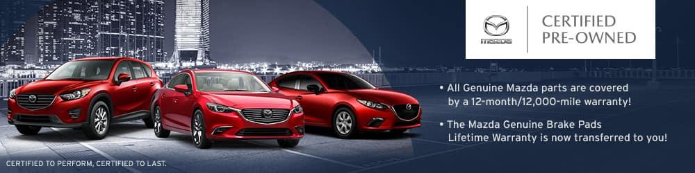 Mazda Certified Pre Owned >> Certified Pre Owned Mazda Hialeah Fl Ocean Mazda