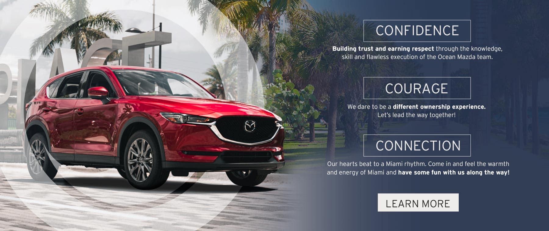 Who Owns Mazda >> Mazda Dealer Miami Doral Hialeah Fl Ocean Mazda