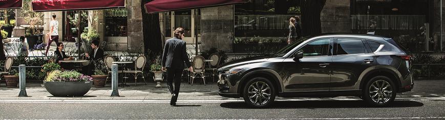2019 Mazda CX-5 Trim Levels