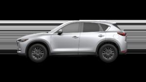 2019 Mazda CX-5 vs Nissan Rogue