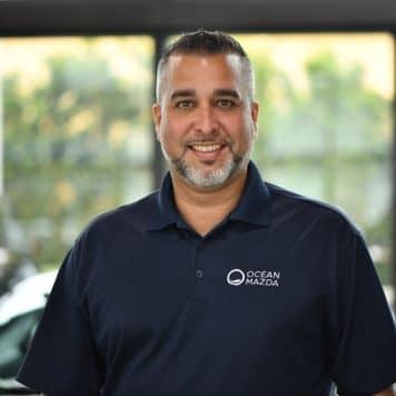 Ocean Mazda Staff | Doral Mazda Dealer
