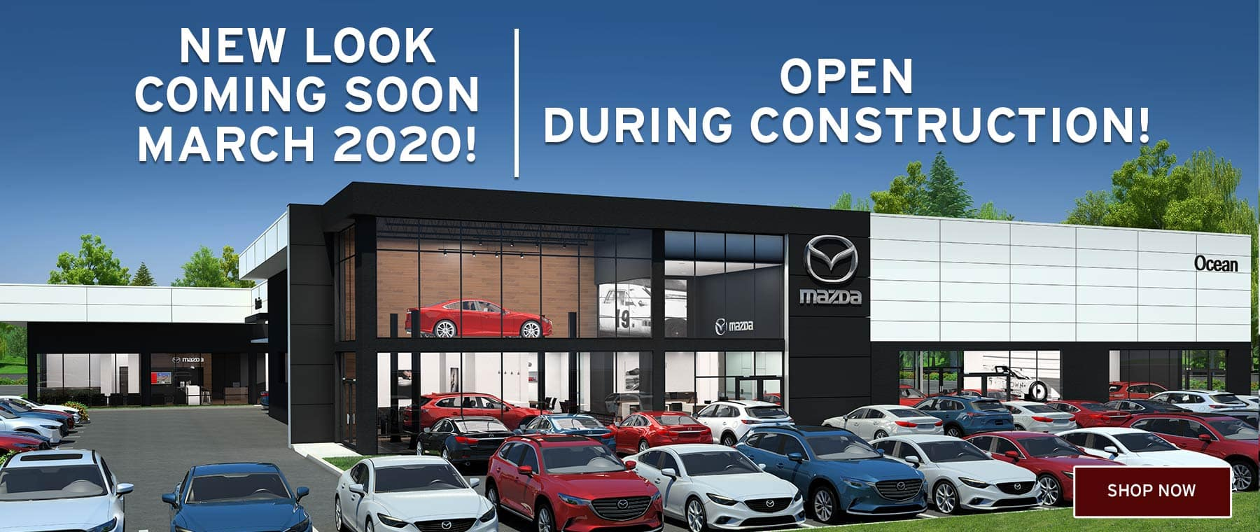 Florida Mazda Dealers >> Mazda Dealer Miami Doral Hialeah Fl Ocean Mazda