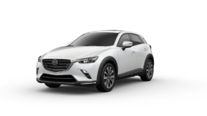 MAZDA CX-3 Lease Deals