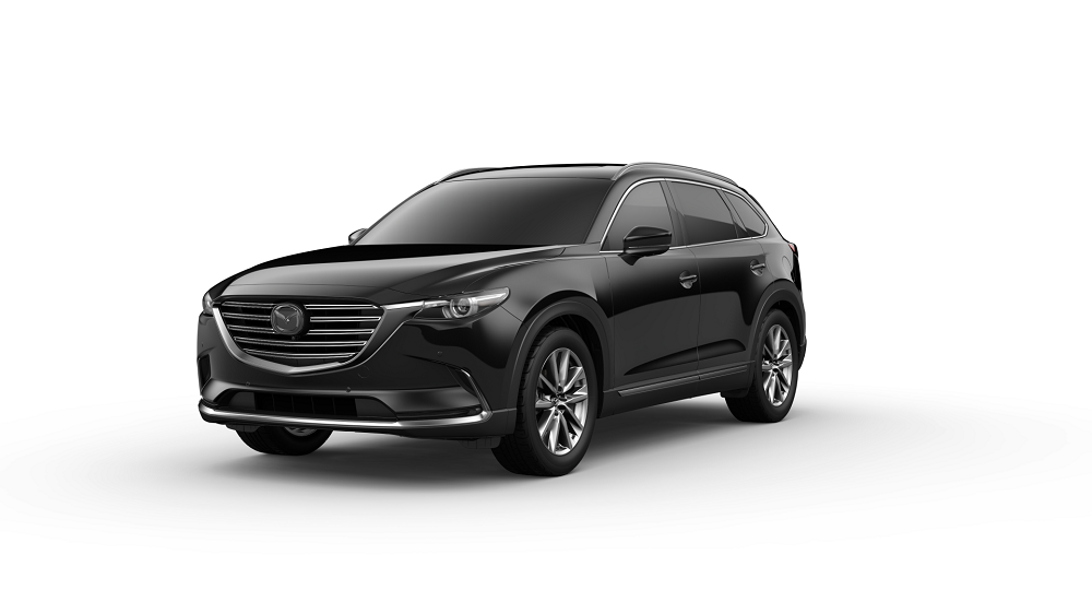 MAZDA CX-9 Reviews