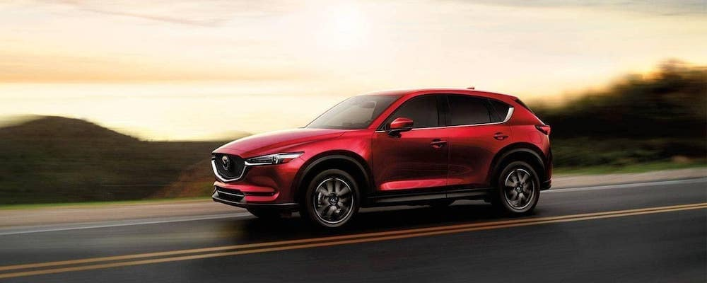 Mazda CX-5 For Sale Near Virginia Gardens Florida