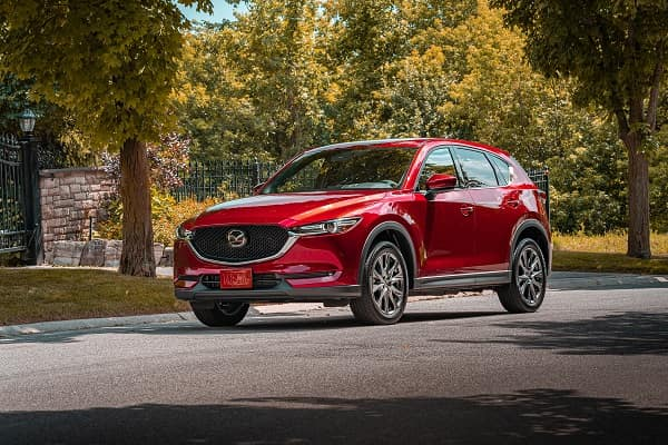 New Mazda For Sale Near Virginia Gardens FL