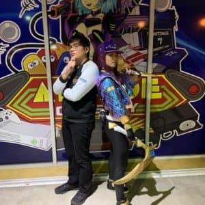 Local Spotlight: Arcade Odyssey